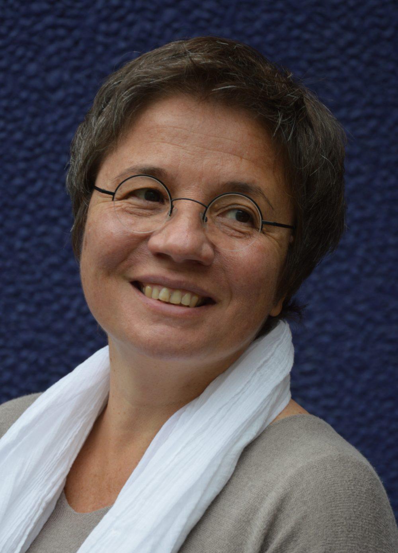 Nathalie Max